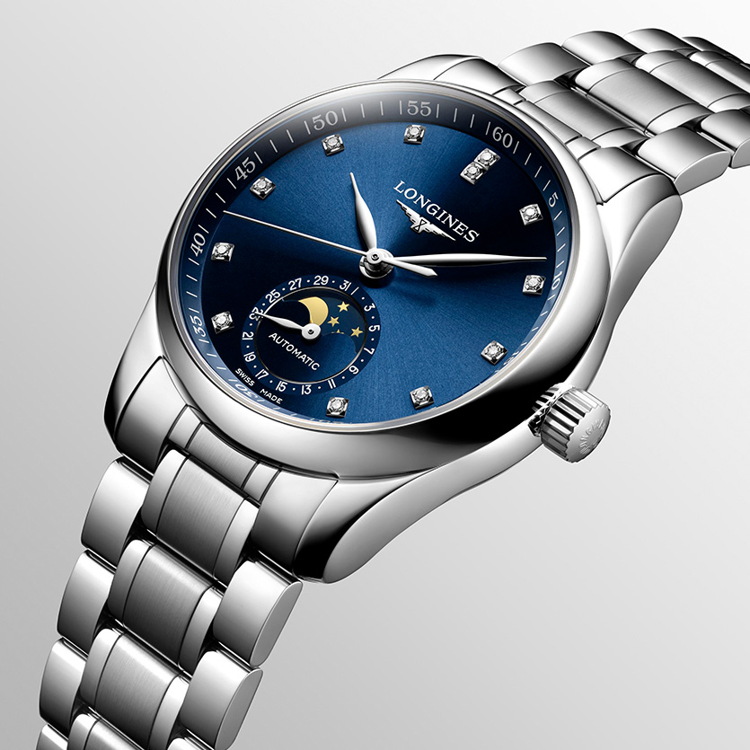 Longines | The Longines Master Collection