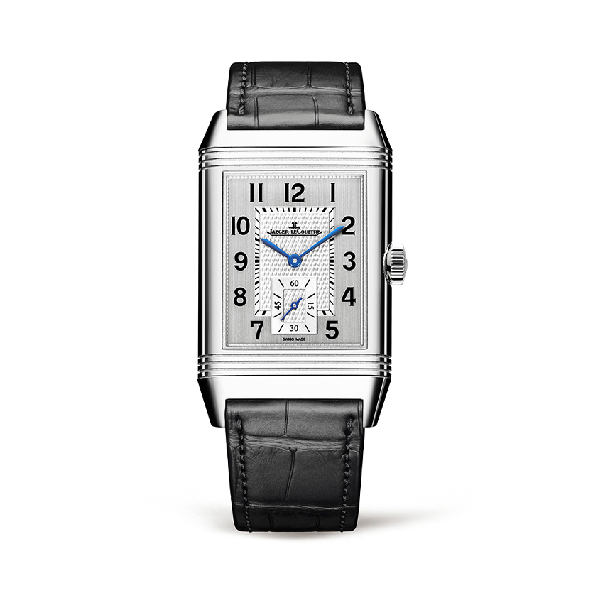 Jaeger LeCoultre Reverso Classic Large Small Seconds