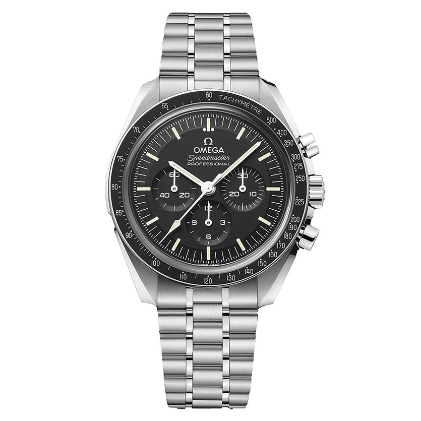 OMEGA | MOONWATCH PROFESSIONAL CO‑AXIAL MASTER CHRONOMETER 42 MM